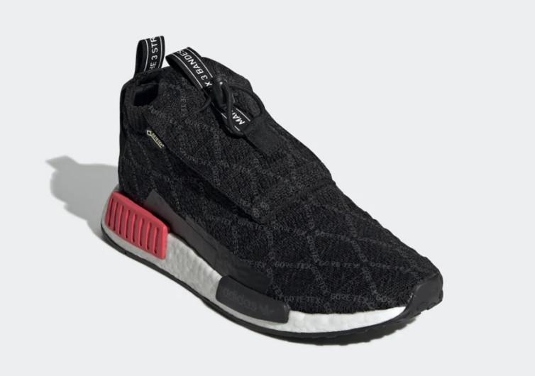 nmd ts1 primeknit gtx shoes