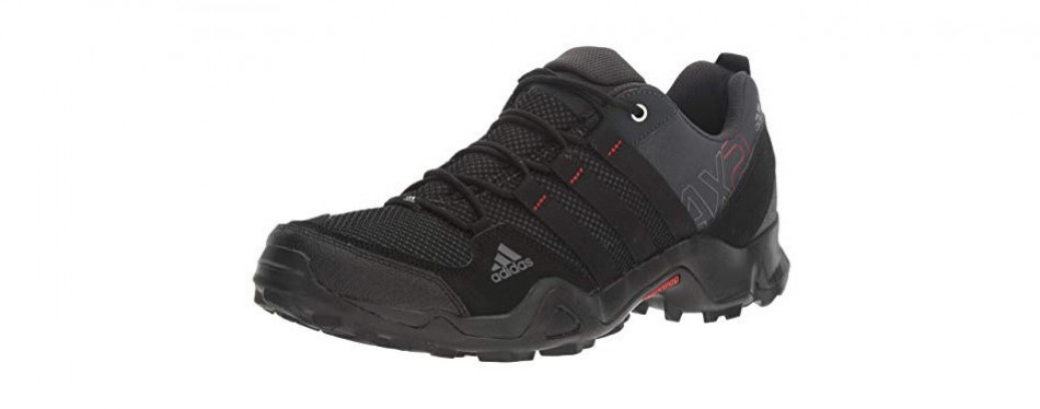 adidas outdoor ax2 hiking shoe