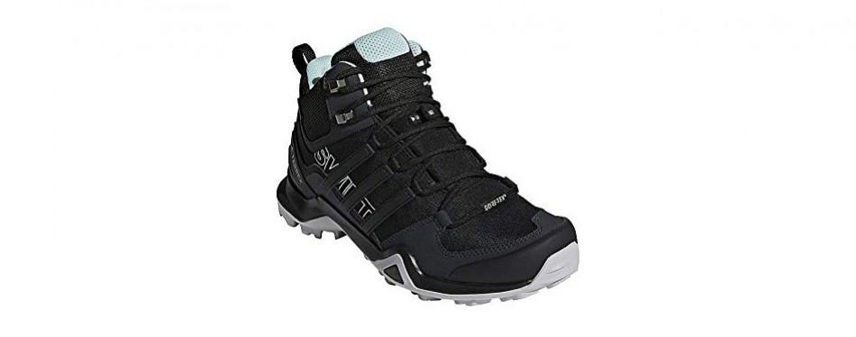 adidas outdoor terrex swift r2 mid gtx hiking boot