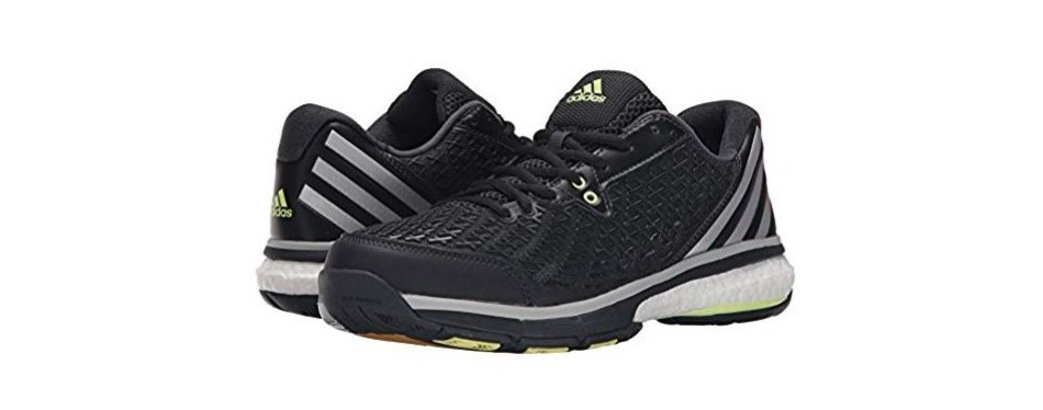 adidas performance women's energy volley boost shoe