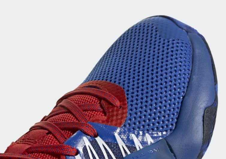adidas spider man d.o.n issue #1 youth