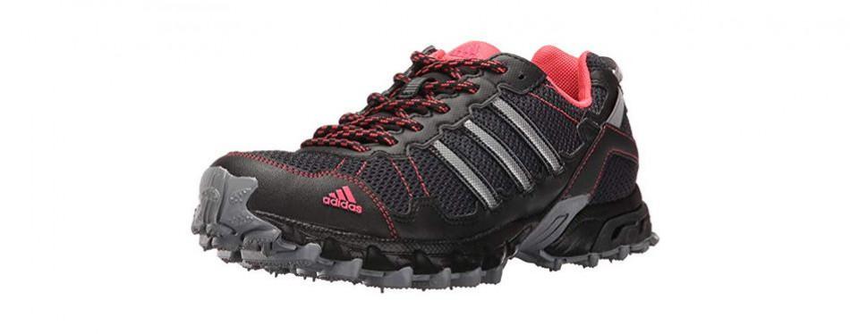 adidas women's rockadia w trail runner
