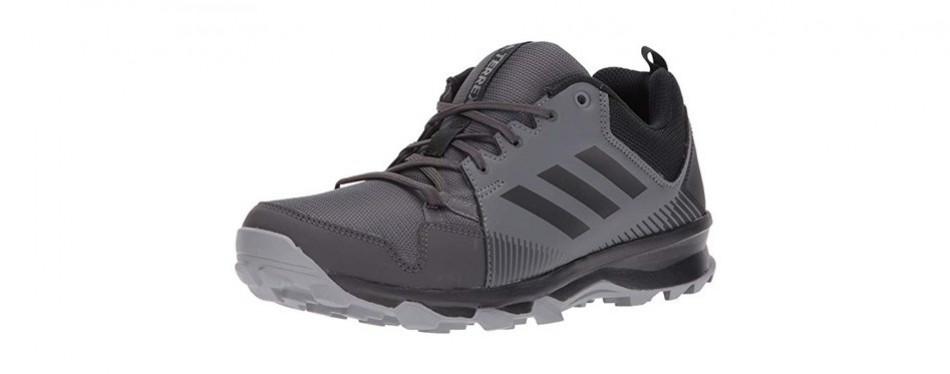 adidas women's terrex tracerocker w trail running shoe