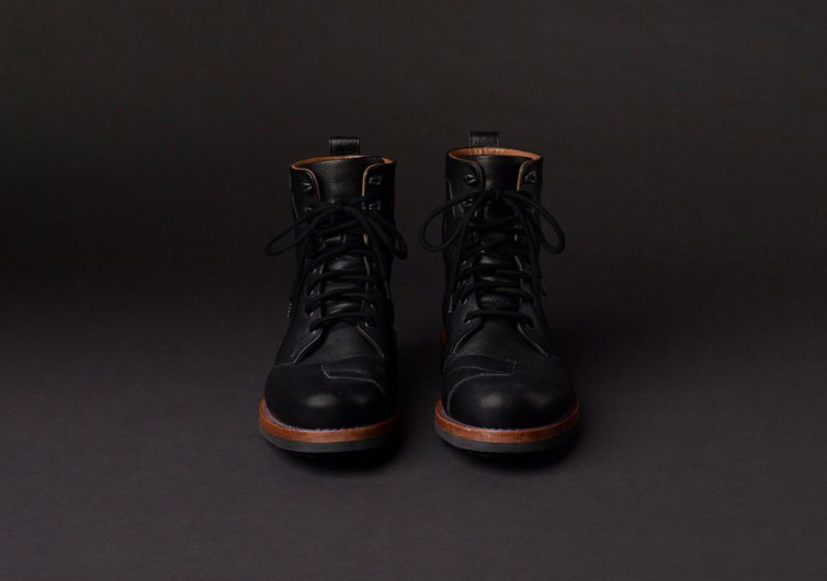 aether moto boot