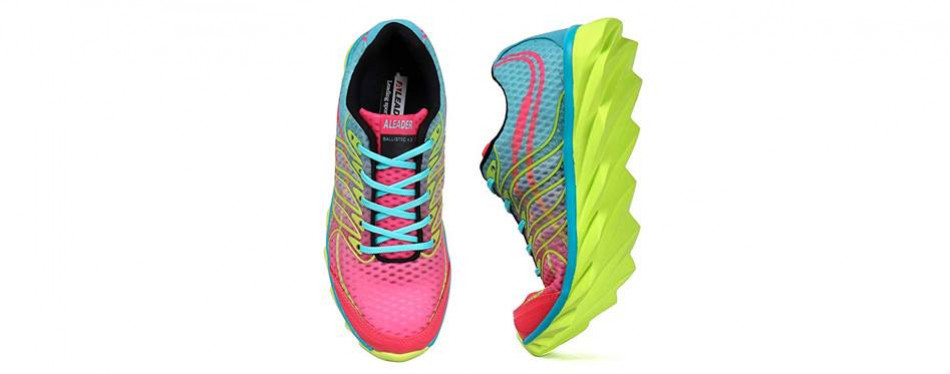 aleader women's running shoes