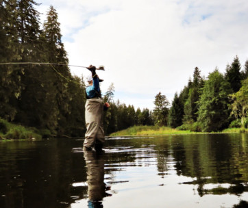 all the gear you need to have a great fishing trip