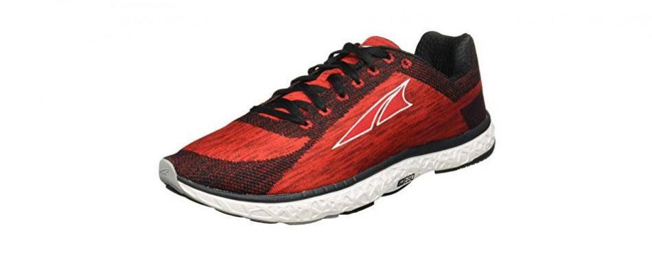 altra men's escalante running shoes