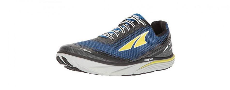 altra torin 3 men's running shoe