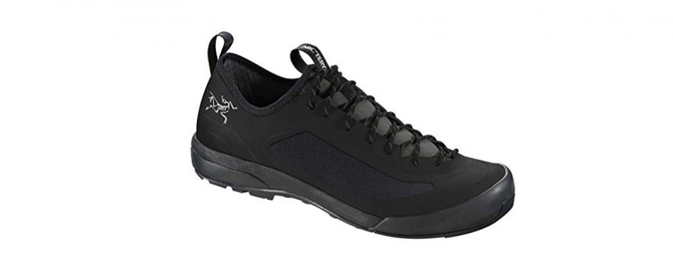 arc'teryx men's acrux sl leather