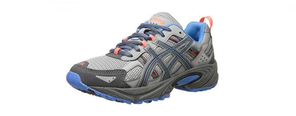 asics gel venture 5 women's running shoe
