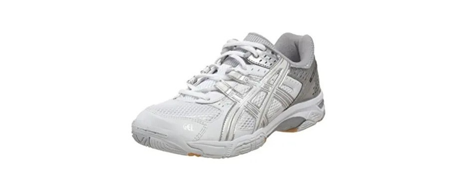 asics women's gel rocket 5