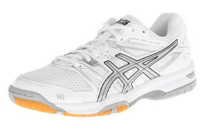 asics women's gel rocket 7