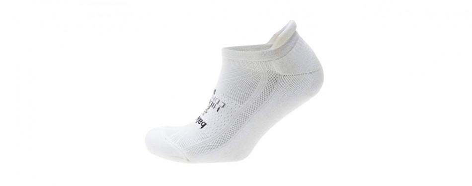 balega hidden comfort athletic no show running socks