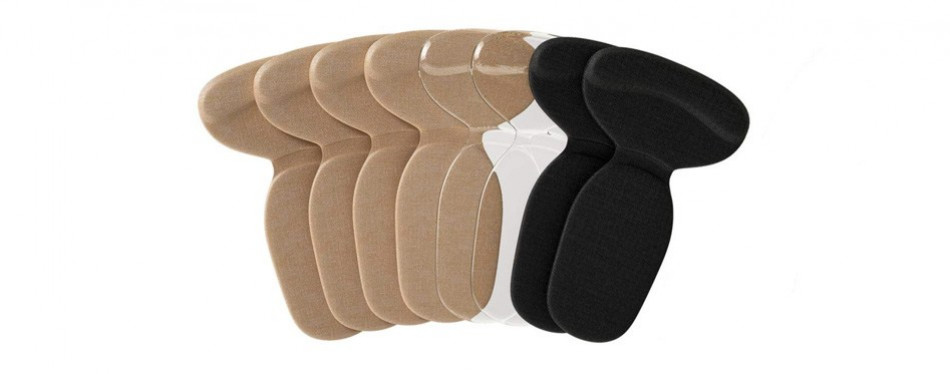 ballotte women heel cushion inserts