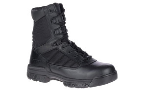 bates men's 8 inches ultralite tactical sport side zip military boot