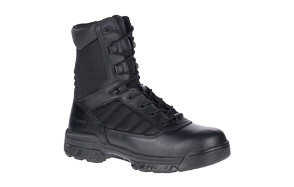 bates men's ultra-lites side-zip firefighter boots