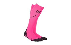 cep long athletic women's running socks
