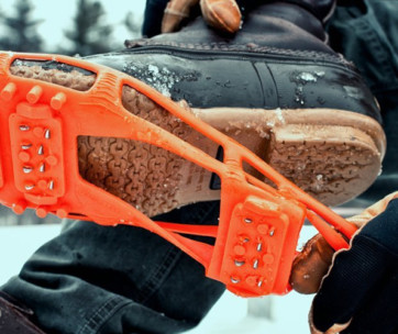 best ice cleats