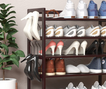 best shoe storage