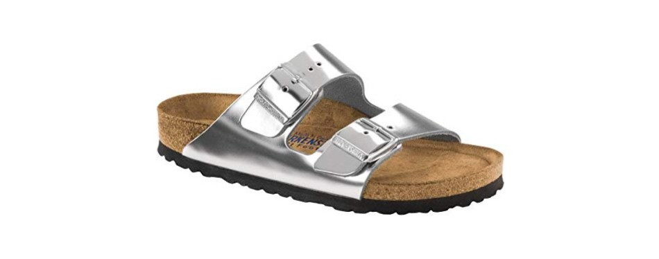 birkenstock arizona vegan sandals