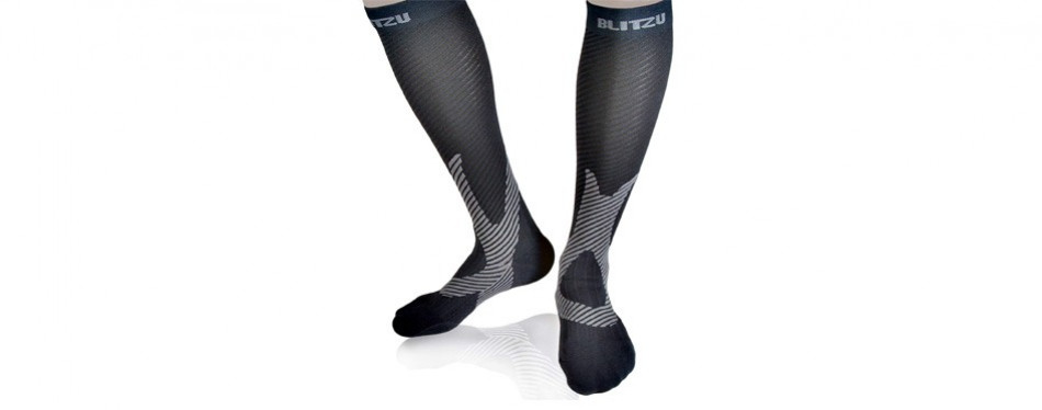 blitzu athletic compression socks