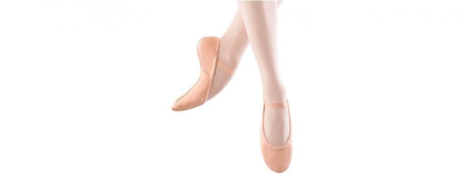 bloch dance dansoft ballet slipper