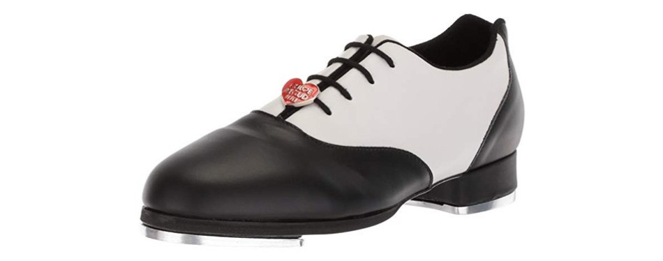 bloch dance women's chloé and maud tap shoe
