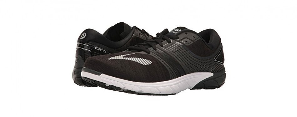 brooks men's pure cadence 6 running shoes