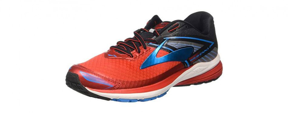brooks men's ravenna 8