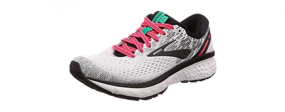 brooks women's ghost 11 shoes