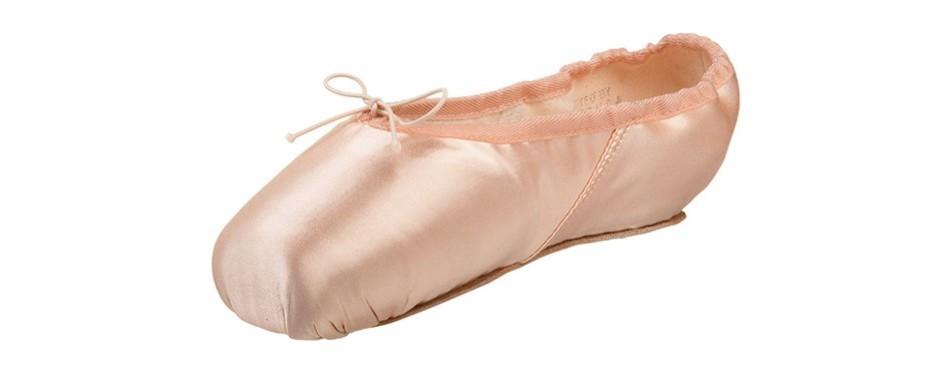 capezio women's 197-plie ii pointe shoe