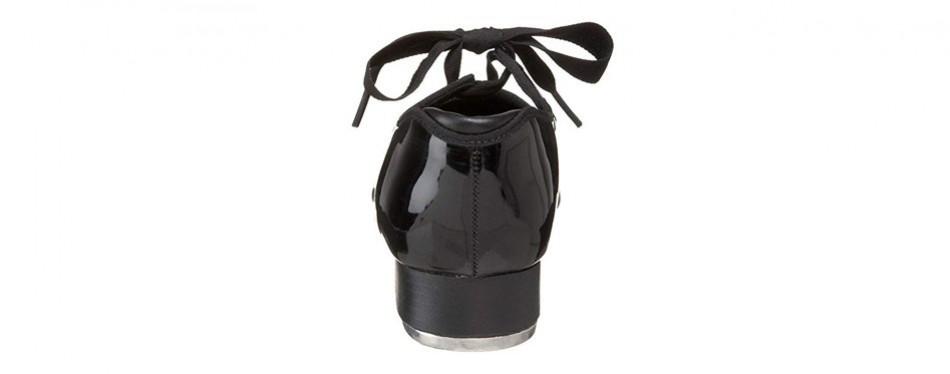 capezio women's n625, jr. tyette tap shoe