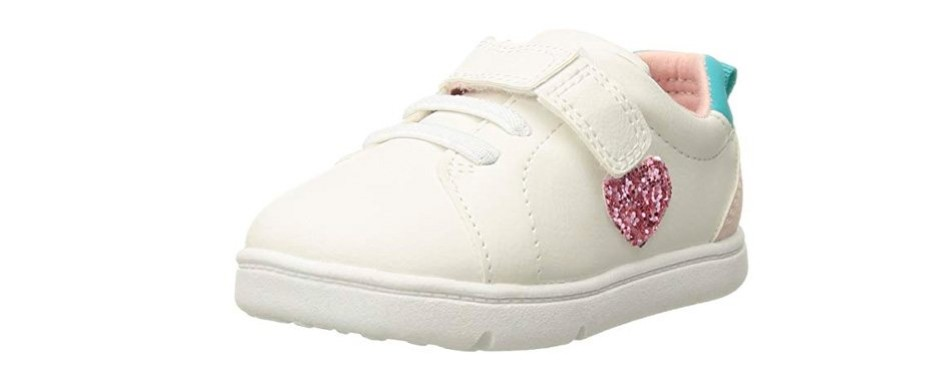 carters every step kids casual sneaker