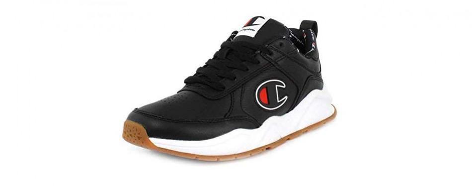 champion mens 93eighteen sp block sneaker