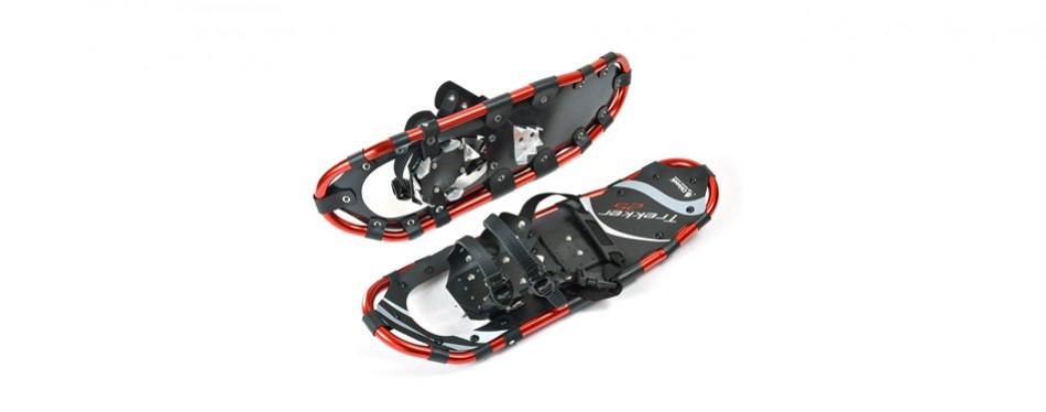 chinook trekker snowshoes 25