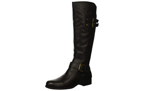 naturalizer jessie knee high boot