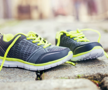 choosing running shoes: the essential guide