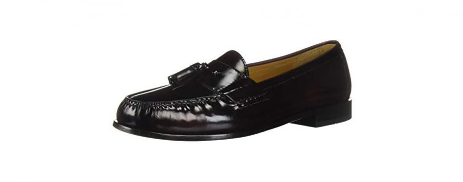 cole haan men's pinch tassel loafer