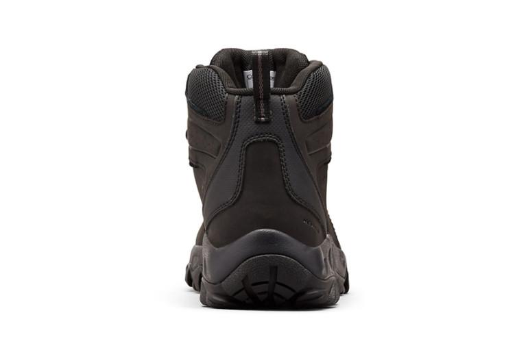 columbia newton ridge plus ii hiking boot