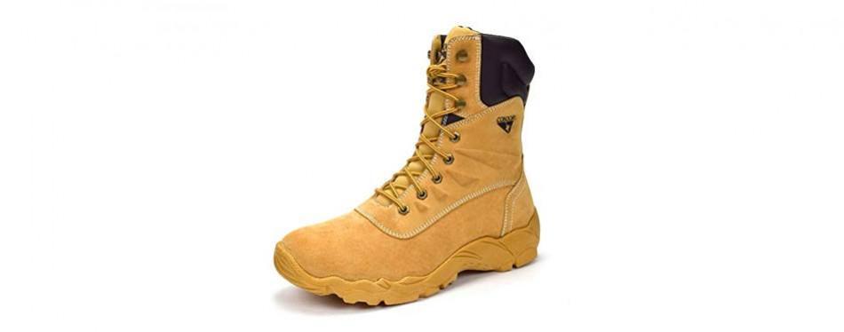 condor dakota men's work boot