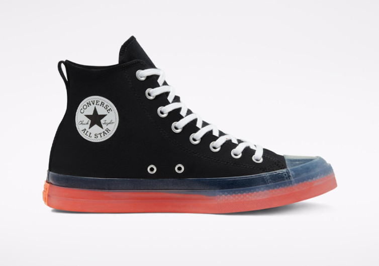 converse cx footwear collection