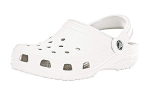 crocs classic slip-on clog