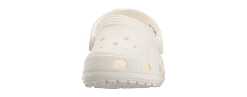 crocs classic slip-on clog