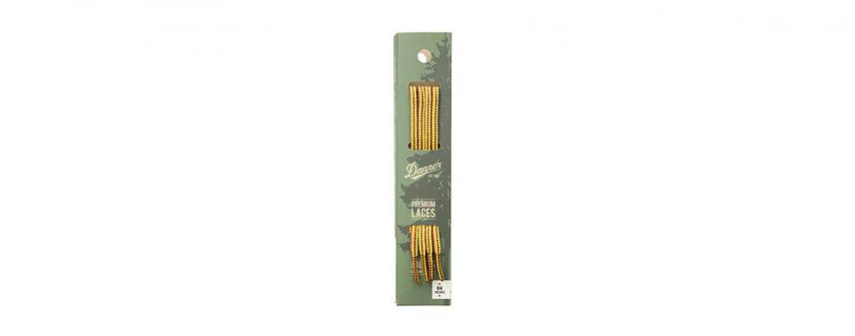 danner universal shoelaces