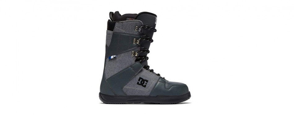dc phase men's snowboard boots