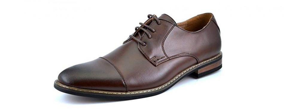 dream pairs bruno marc moda italy men's classic dress shoes