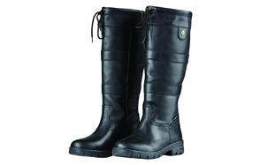 dublin ladies river grain boots