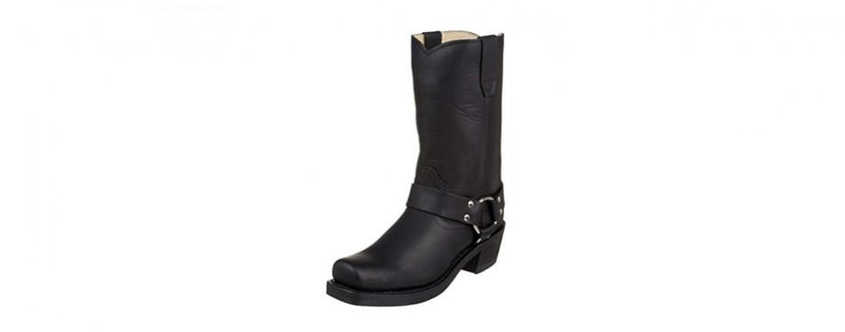 durango women's harness boot