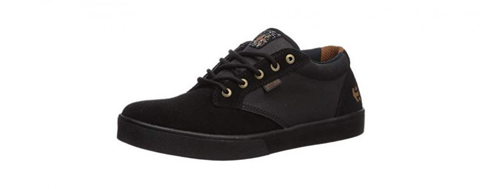 etnies men's jameson mid crank brandon semenuk mountain bike shoes
