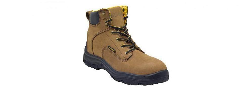 ever boots ultra dry premium waterproof work boot
